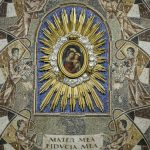 Lavori di ristrutturazione per la Cappella del Seminario Maggiore