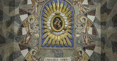 Cappella del Seminario Maggiore
