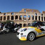 Rally di Roma Capitale: appuntamento dal 23 al 25 luglio