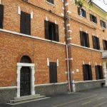 Importanti lavori di riqualificazione inerenti l'Istituto Agrario Garibaldi di Roma