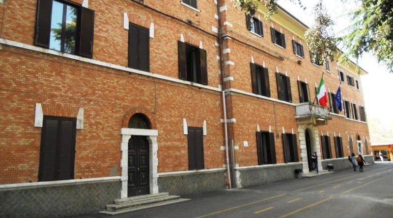 Itas Garibaldi Roma