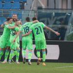 Immobile aggancia la Roma al quarto posto: Lazio in zona Champions