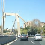Prosegue la riqualificazione del Ponte della Magliana