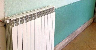riscaldamento scuola