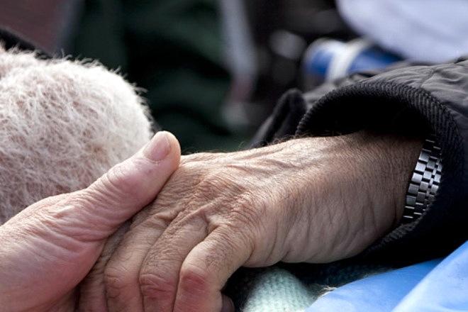 solidarietà assistenza malati