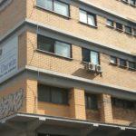 Nuovi infissi per il Liceo Darwin in via Tuscolana 388