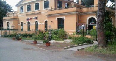 Roma associazione ex lavanderia