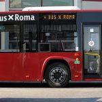 30 nuovi bus IVECO per la flotta Atac