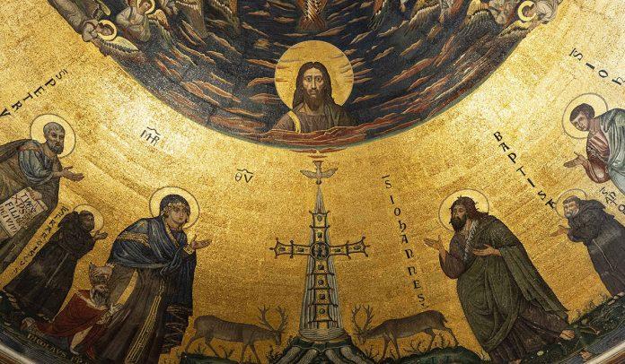 diocesi di Roma