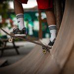 Aperto e fruibile lo skate park Colle Oppio