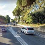 Al via riqualificazione via Cassia tratto via Vittorio Piccinini-Gra
