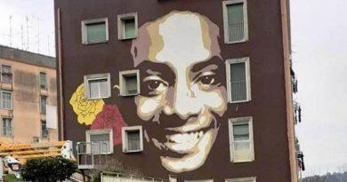 willy monteiro murales