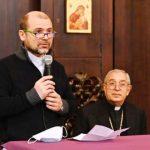Don Benoni Ambarus nuovo vescovo ausiliare della diocesi di Roma