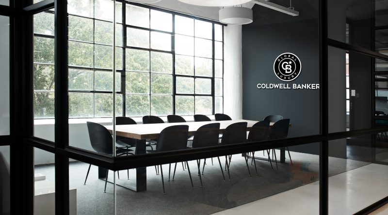 Coldwell Banker Global Luxury Office