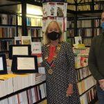 Premio Viterbo che studia: targhe e buoni acquisto alla libreria Fernandez
