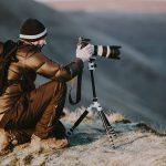 Come diventare fotografo professionista: tanta teoria e molta pratica