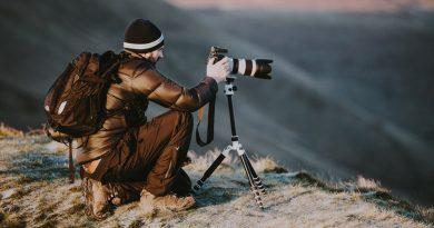 corso per diventare fotografo