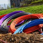 In pochi mesi la fibra ottica ha già raggiunto oltre 2650 alloggi popolari in diversi quartieri di Roma