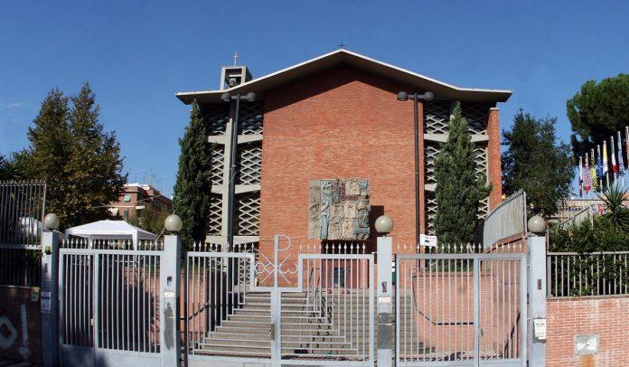 parrocchia di San Luca Evangelista - Roma