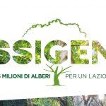 Sul territorio ci saranno 42 mila nuove piante, l'obiettivo è quello di trasformare il Lazio nella prima Regione Green d'Italia