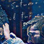 Ruggero Ricci e Dylan hanno unito la delicatezza delle loro vocalità e la sensibilità dei loro testi in Saturno e il tuo nome