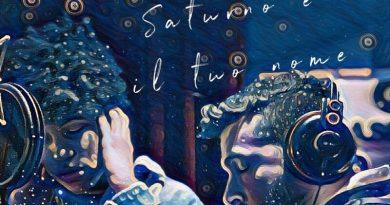 Ruggero Ricci e Dylan - Saturno e il tuo nome - Cover