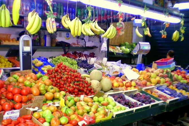 farmers market - ph uffico stampa comune di roma