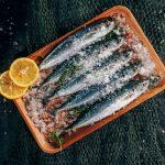Il pesce azzurro fa bene alla salute: ecco perché mangiarlo due volte a settimana