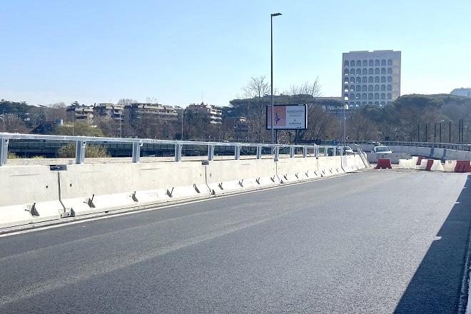 ponte magliana - ph ufficio stampa comune di Roma