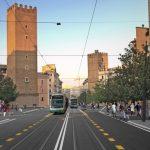 Sette nuove linee tranviarie per Roma