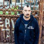 Chef Ragoo torna tra le rime del rap e l'approccio del punk