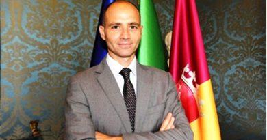 Daniele Frongia - ph ufficio stampa comune di roma