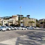 Acquisizione Largo Cardinal Clemente Micara, all'Aurelio