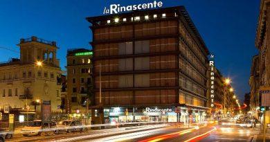 rinascente - ph ufficio stampa comune di roma