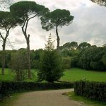 Villa Ada punto focale della strategia di tutela del verde