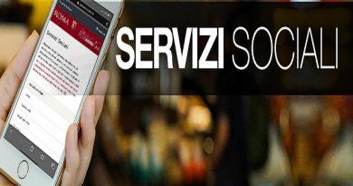 servizi sociali - comune di roma