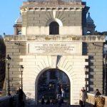 Aperta al pubblico la Torretta Valadier di Ponte Milvio