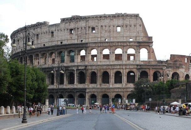 Fori Imperiali - ph comune Roma