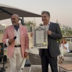 Rinascimento dell'Anima: successo per la charity dinner della famiglia D'Este Orioles a Roma