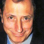 Pippo Franco in lista al fianco del candidato di centrodestra Enrico Michetti