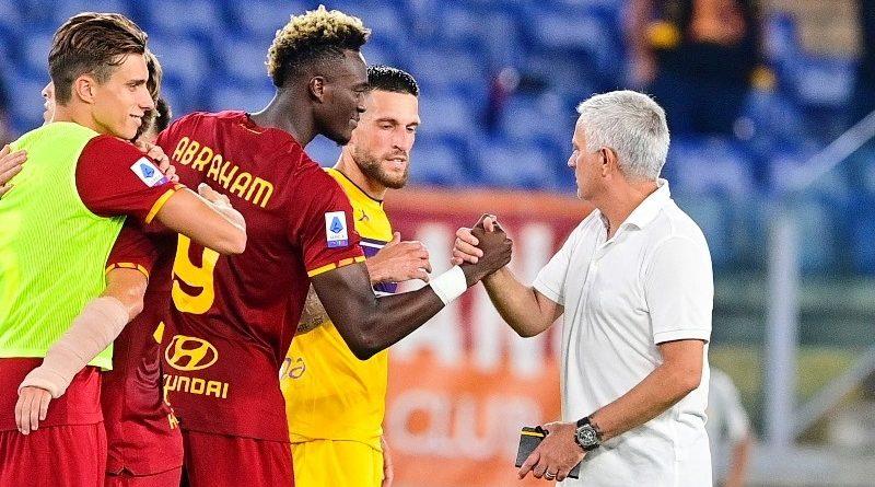 Roma - ph profilo ufficiale club