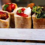 Si riparte con lo street food: da venerdì 10 a domenica 12 settembre a Centocelle