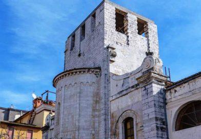 Concattedrale di Santa Maria a SEZZE