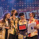 Le Distanze e i Nolo sono le band vincitrici del Sanremo Rock & Trend Festival!