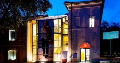 casa cinema - ph comune roma