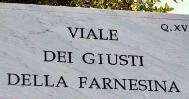 viale giusti farnesina - ph comune roma